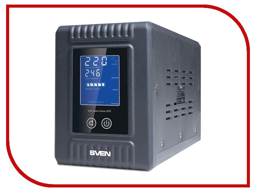 �������� �������������� ������� Sven Reserve Home-500 SV-012052