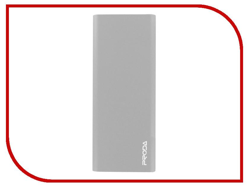 ����������� Remax Proda PP-V12 12000mAh Silver 48419