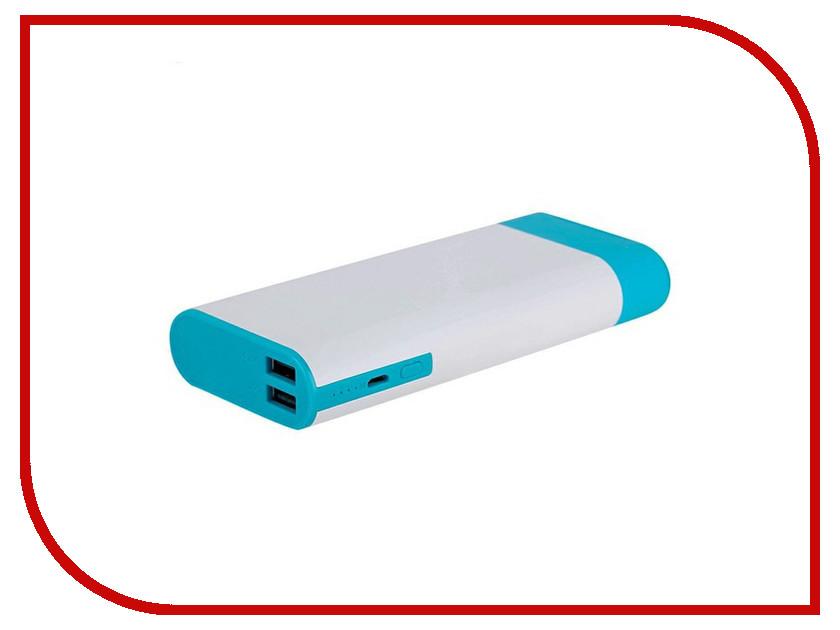 Аккумулятор Remax Youth RPL-19 10000 mAh White-Blue 48424<br>