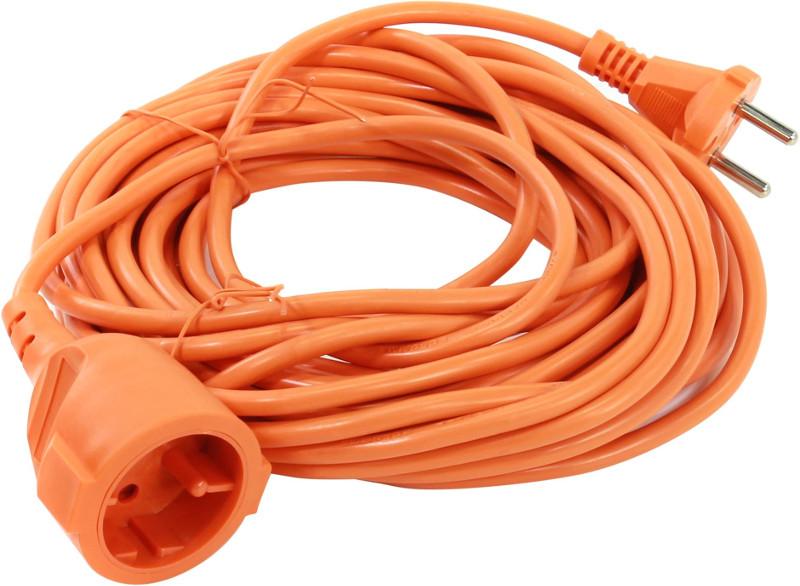 Аксессуар Sven Elongator 2G 10m 1 Sockets Orange от Pleer