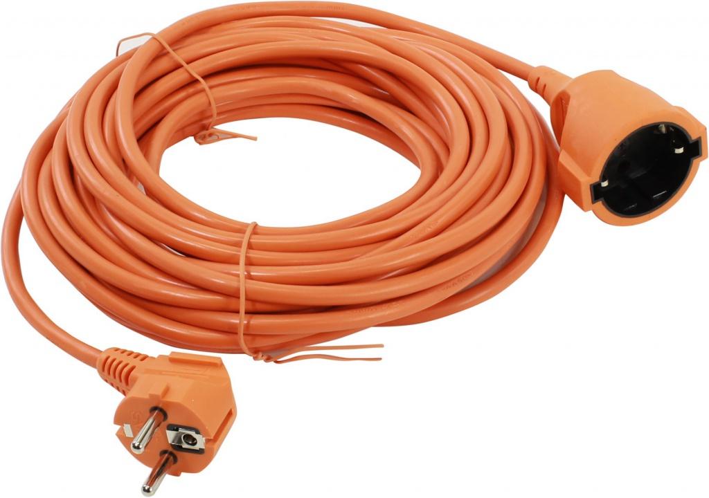Аксессуар Sven Elongator 3G 10m 1 Sockets Orange от Pleer