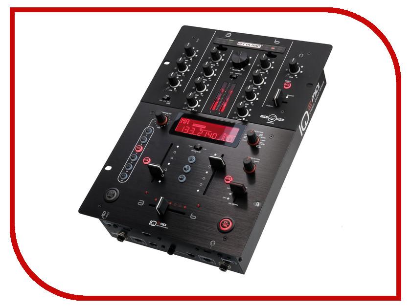 все цены на Пульт Reloop IQ2 MIDI онлайн