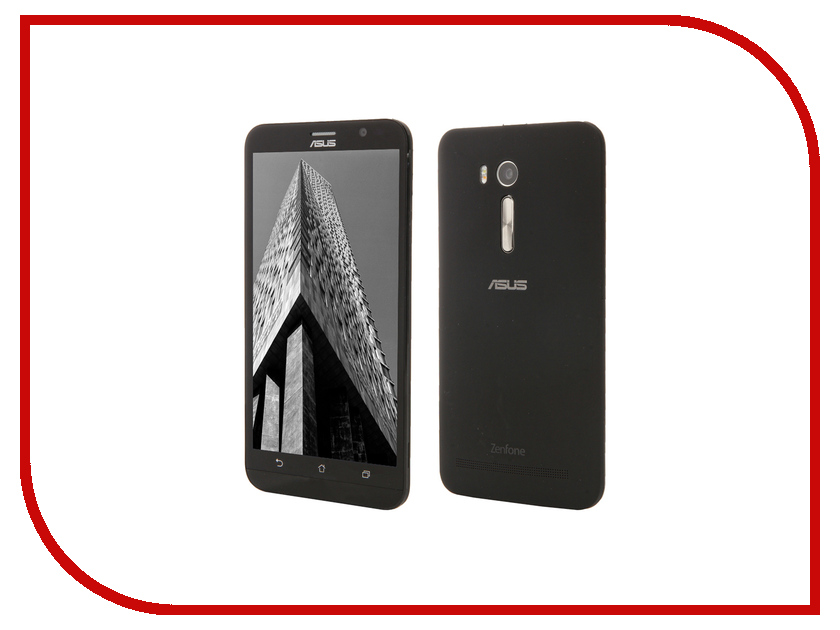 Сотовый телефон ASUS ZenFone Go TV G550KL 16Gb Black<br>