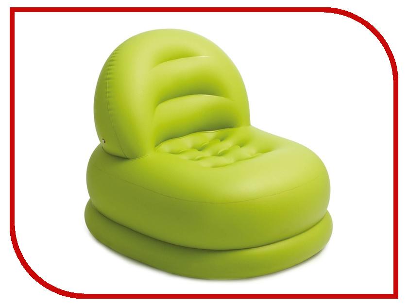 Надувное кресло Intex 68592