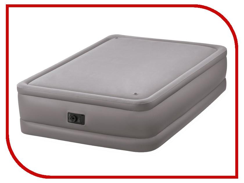 Надувной матрас Intex 152x203x51cm 64468 шкаф трехдверный лотос mh 116 03