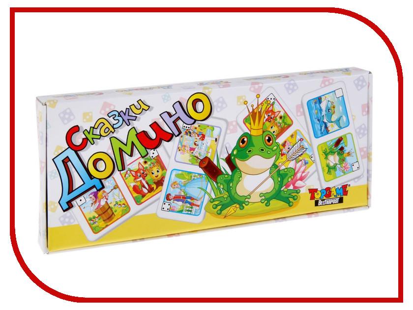 Настольная игра TOPGAME Сказки 00898