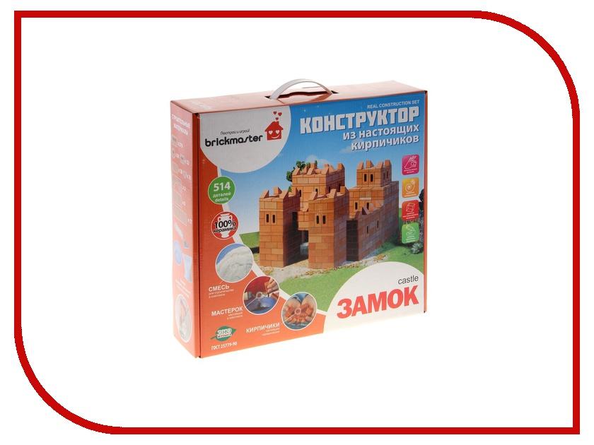 Конструктор Brickmaster Замок 101 514 деталей конструктор замок принцессы 59 деталей