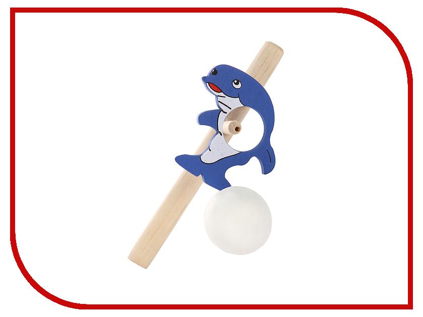 Игрушка Bradex Аэробол Дельфин DE 0192