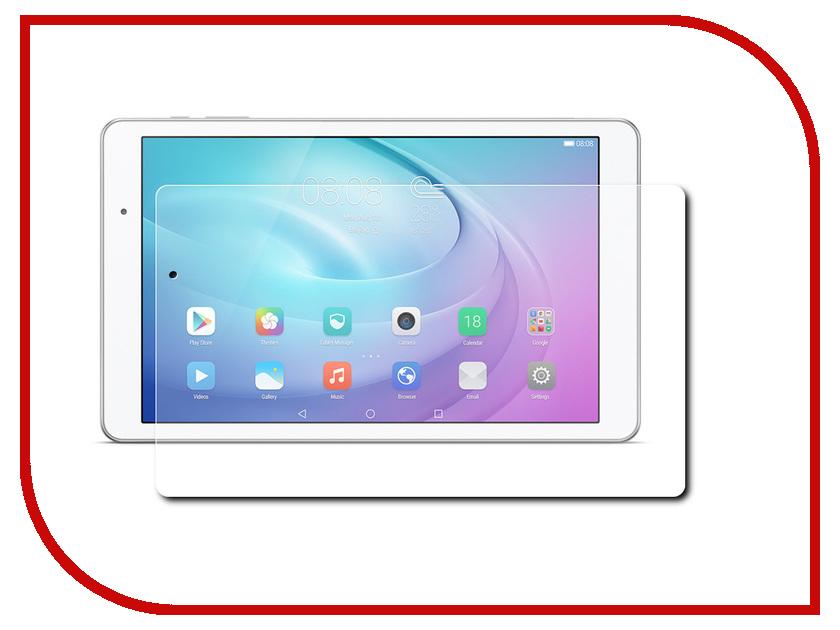 Аксессуар Защитная пленка Huawei MediaPad T2 10.0 Pro LuxCase суперпрозрачная 51668<br>