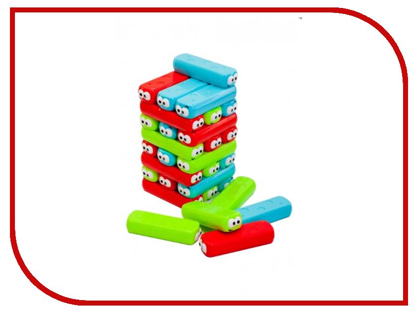 Настольная игра Bradex Падающая башня DE 0188 настольная игра десятое королевство падающая башня
