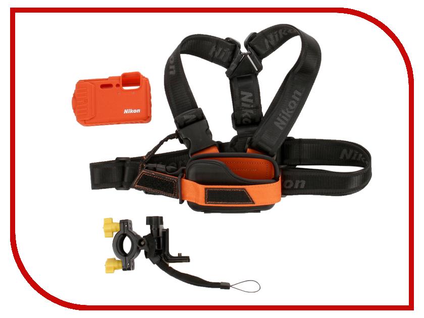 Zakazat.ru: Сумка Nikon Coolpix AW130 Outdoor kit - Комплект