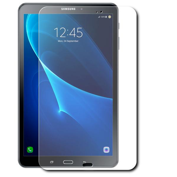 Аксессуар Защитная пленка LuxCase для Samsung Galaxy Tab A 10.1 антибликовая 52567