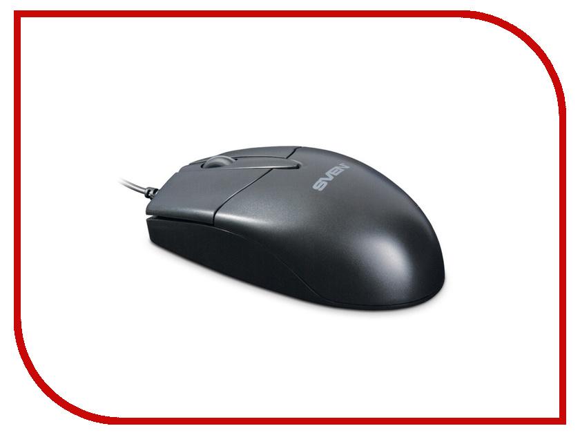 Мышь проводная Sven CS-302 USB SV-006112
