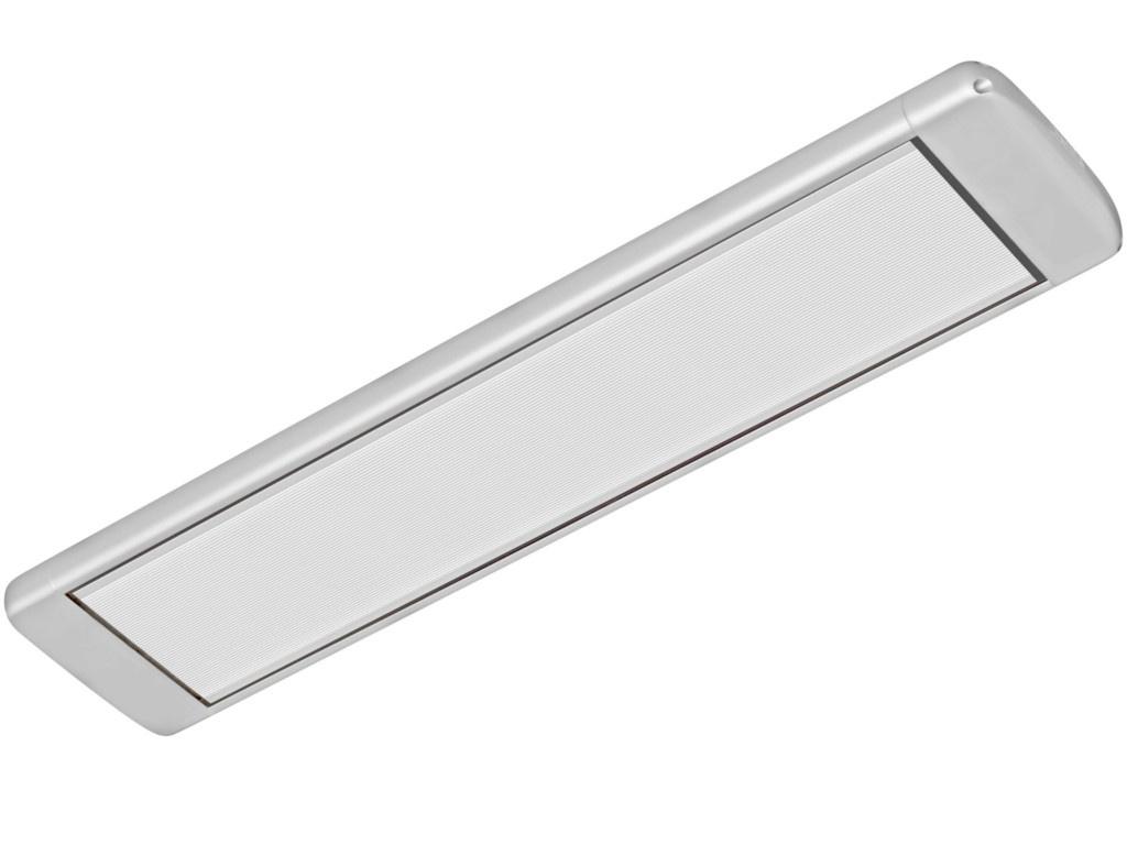 Обогреватель Almac ИК8 Silver