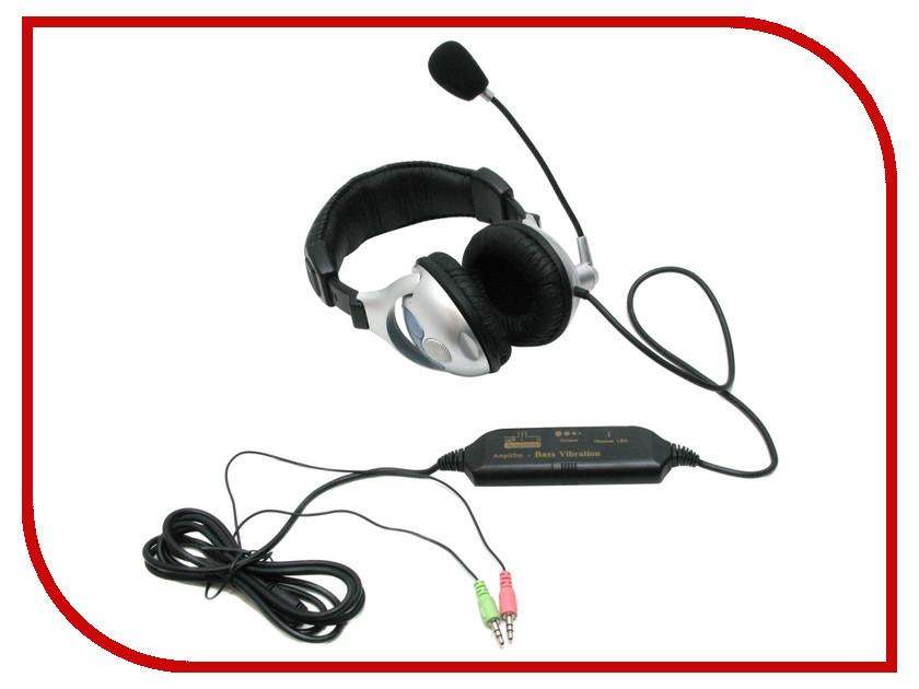 наушники, наушники с микрофоном и гарнитуры AP-880  Sven AP-880 SV-0410880
