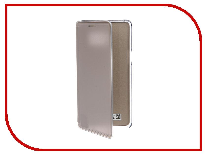 Аксессуар Чехол Samsung Galaxy Note 7 N930 Clear View Cover Gold EF-ZN930CFEGRU<br>