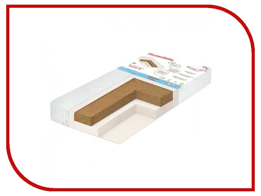 Детский матрас PloomaBaby Magic 1 BI6-H6 12x60x120cm