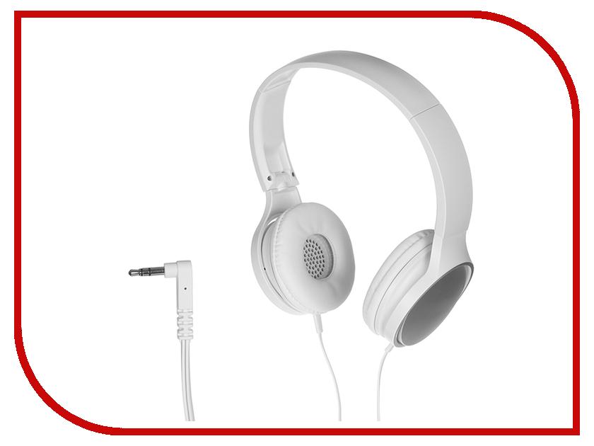 Panasonic RP-HF300GC White гарнитура panasonic rp nj300bgcw white