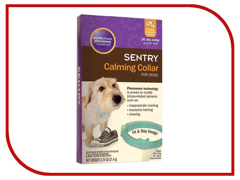 Ошейник Sentry Calming Collar 02078 182.001 для собак<br>