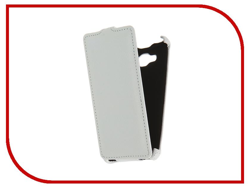 Аксессуар Чехол Xiaomi Redmi 2 Gecko White GG-F-XMR2-WH