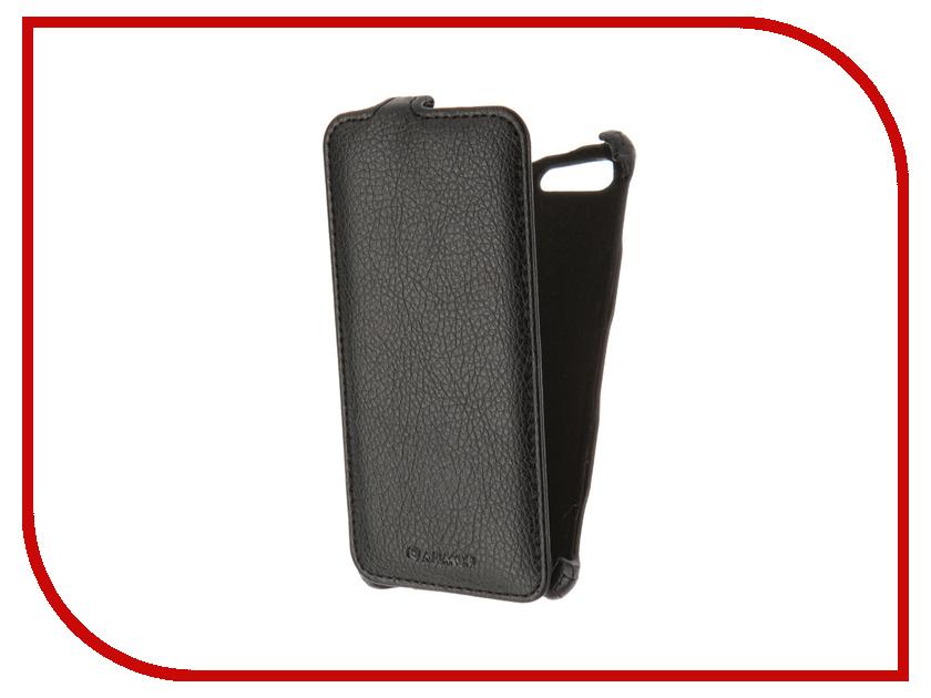 Аксессуар Чехол Sony Xperia M5 / Xperia M5 Dual Armor Black 8651