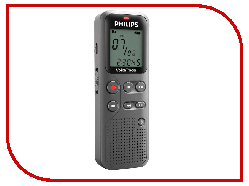 Philips Диктофон Philips DVT1110