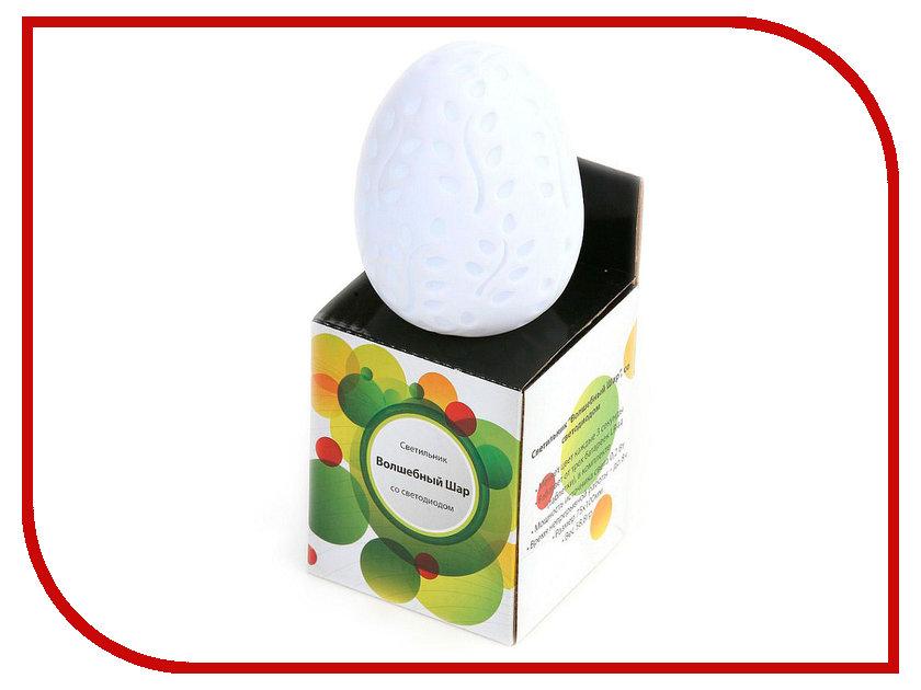 Светильник Garin Лучики Волшебный шар Ball3-F-white<br>