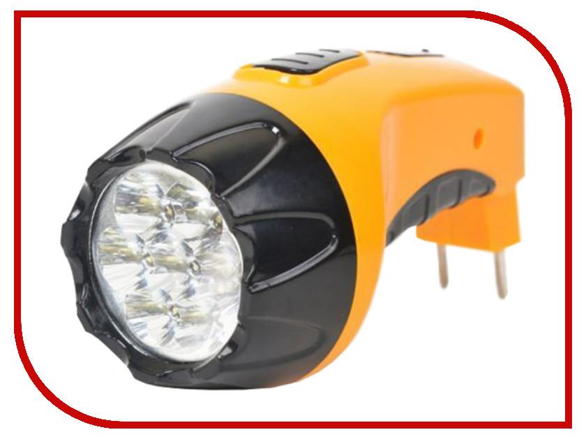 Фонарь Garin LUX Accu 4 LED