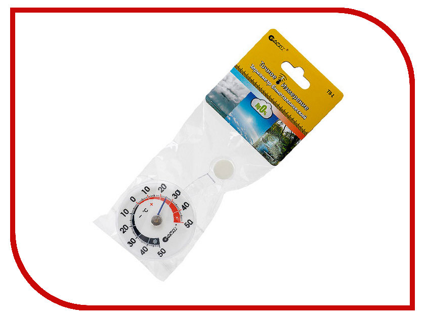 Термометр Garin TB-1