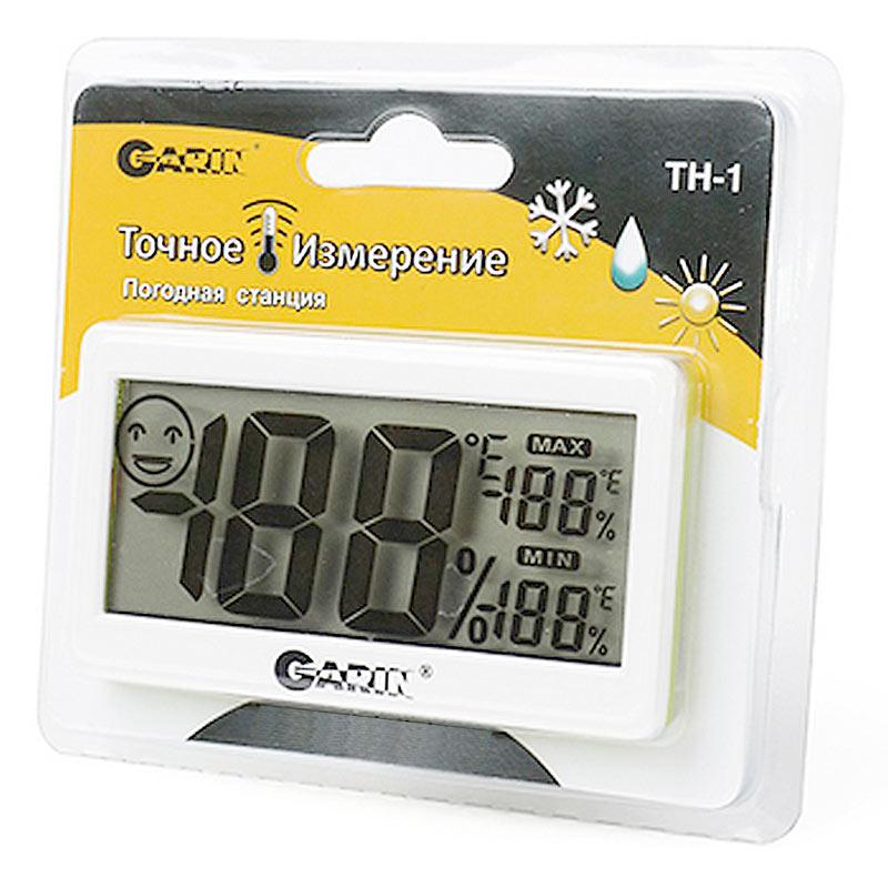 Термометр Garin TH-1 цена 2017