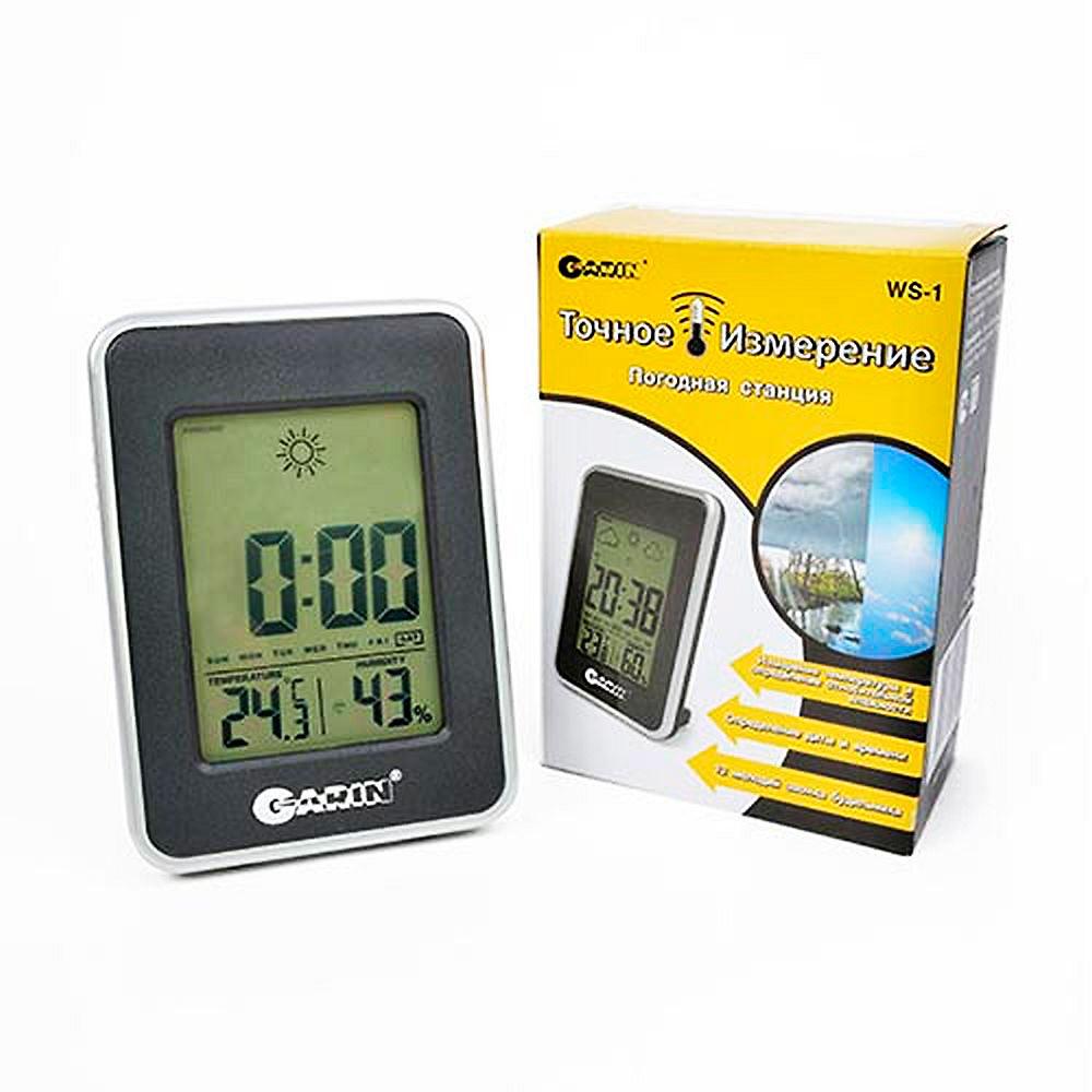 Термометр Garin WS-1 цена 2017