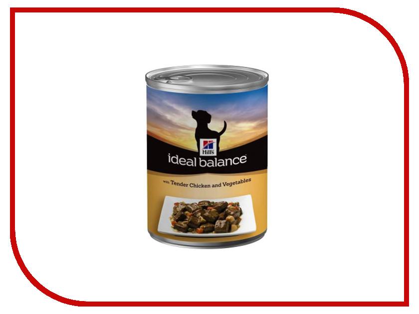Корм Hills Ideal Balance Курица и овощи 363g для собак 2310<br>