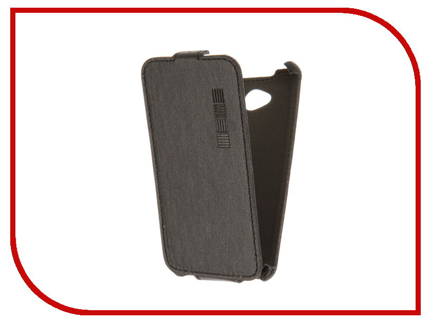Аксессуар Чехол Micromax Bolt Q324 InterStep Crab Black HCB-MMBQ324K-NP1101O-K100 аксессуар чехол lg x style interstep is slender transparent hsd lg000xsk np1101o k100