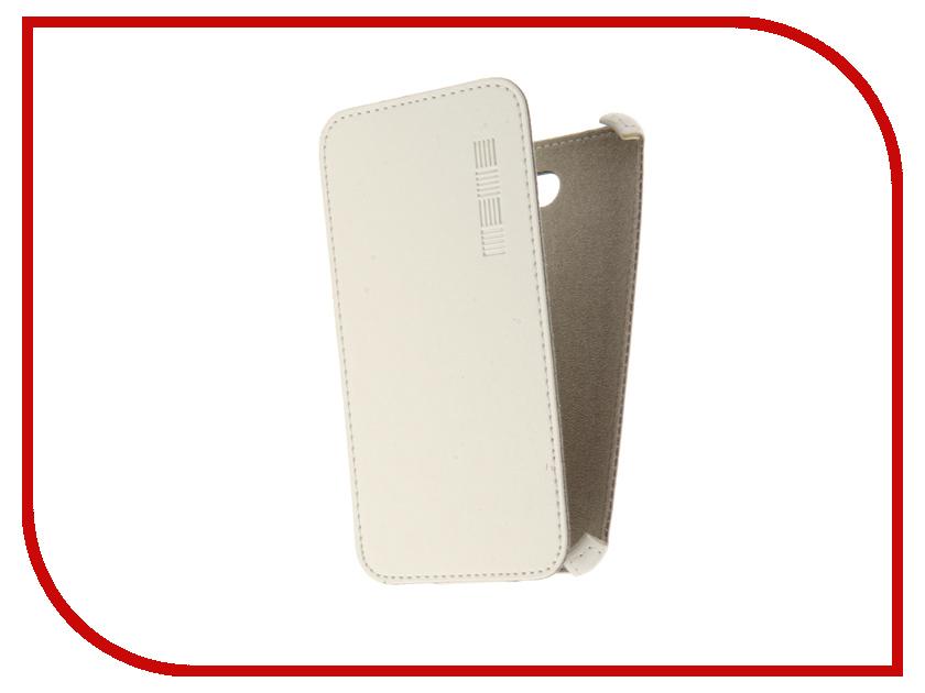 ��������� ����� Sony Xperia E4 InterStep Crab White HCB-SOXPEE4K-NP1103O-K100