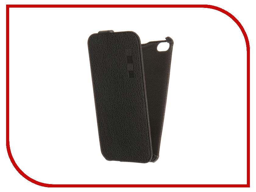 Аксессуар Чехол Xiaomi Mi5 InterStep Crab Black HCB-XI00MI5K-NP1101O-K100<br>