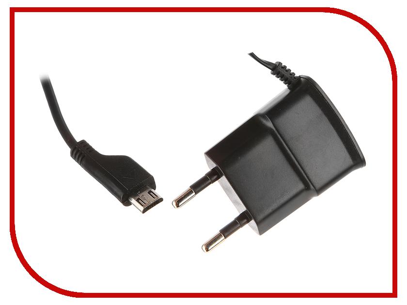 Зарядное устройство Krutoff microUSB 02128<br>