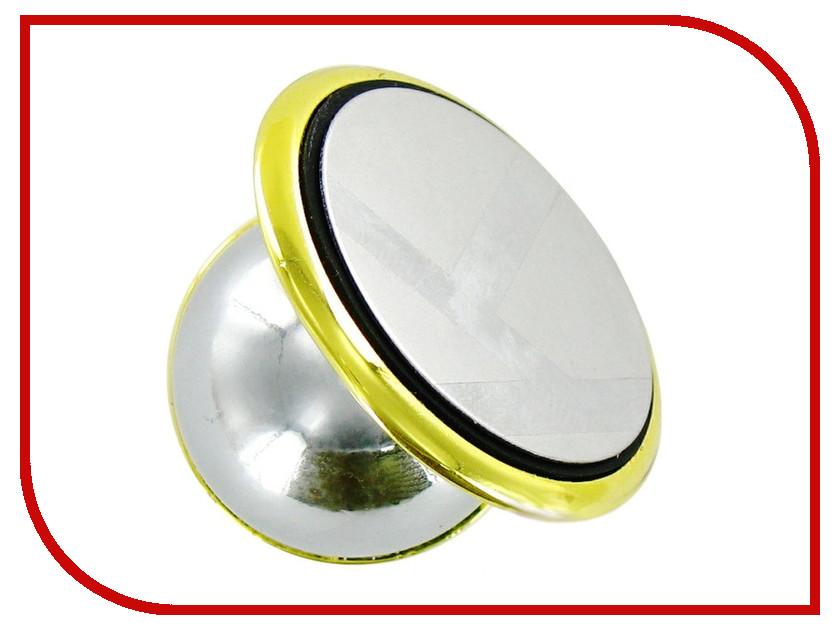 Держатель Krutoff KD-0116 универсальный Gold 17043