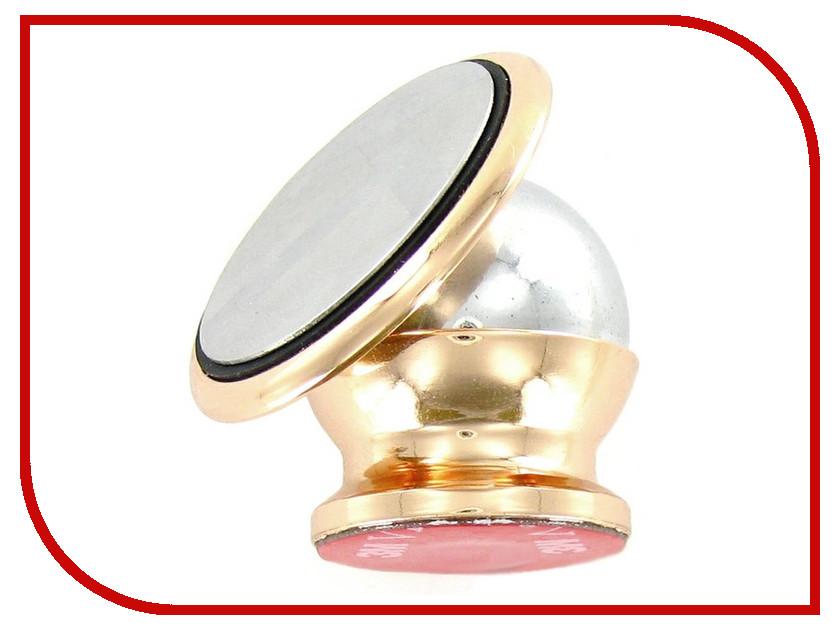Держатель Krutoff KD-0116 универсальный Rose Gold 17044
