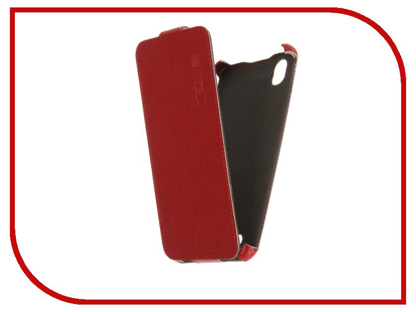 ��������� ����� ZTE Blade X3 InterStep Crab Red HCB-ZTBL0X3K-NP1104O-K100