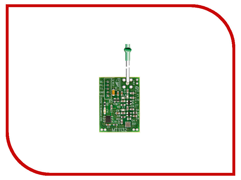 Контроллер NooLite MT1132