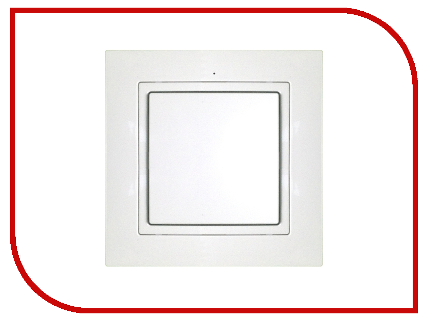 Выключатель NooLite PB-211 White