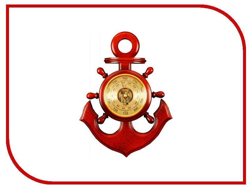 Часы настенные Бриг+ Якорь М-15 С<br>