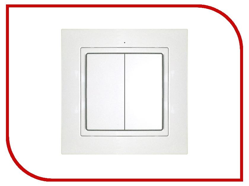 Контроллер NooLite PB-411 White