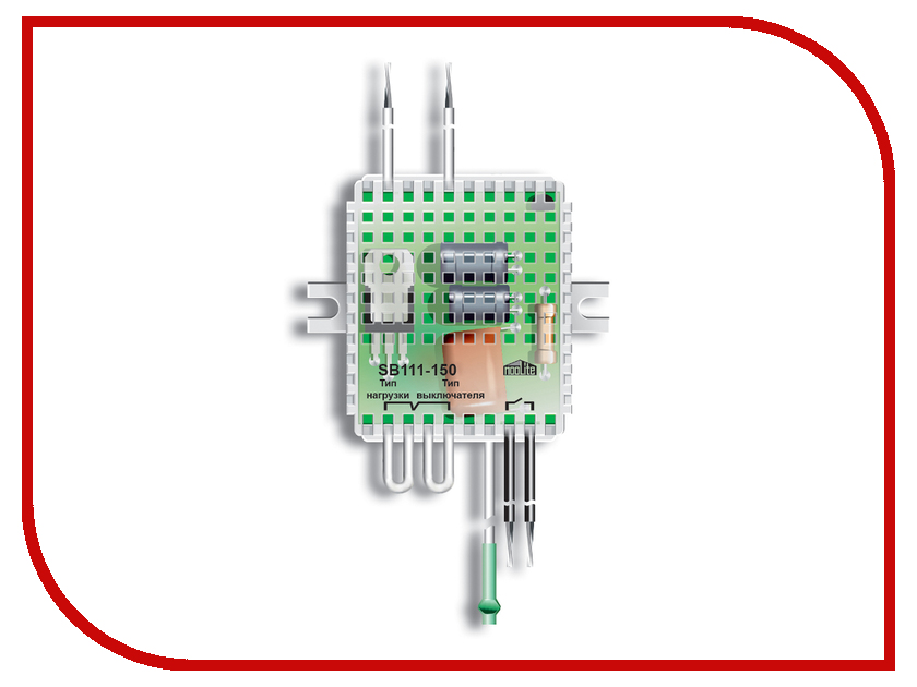 Контроллер NooLite SB111-150 / SB-1-150