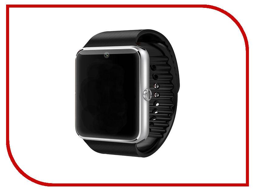 лучшая цена Умные часы Colmi GT08 Bluetooth 3.0 Silver RUP003-GT08-3-F