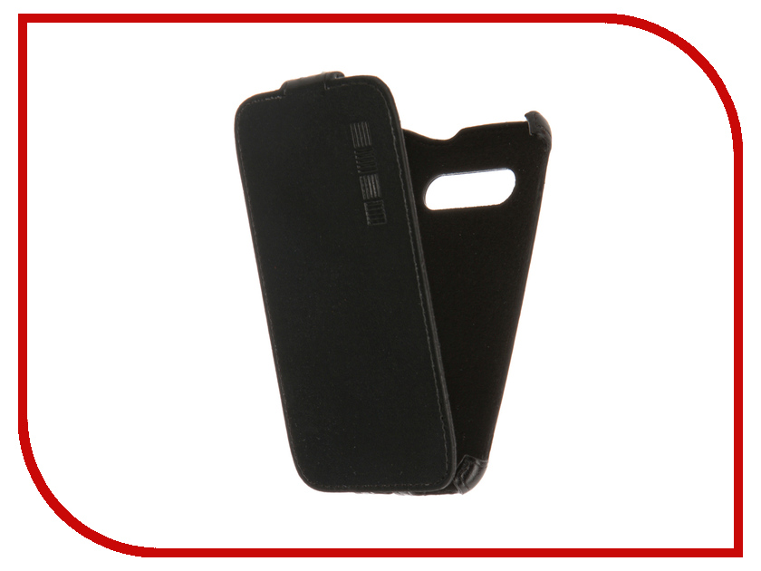 Аксессуар Чехол Samsung Galaxy Core 2 InterStep Crab Black HCB-SAGALC2K-NP1101O-K100<br>