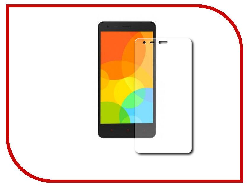 Аксессуар Защитное стекло Xiaomi Redmi 2 InterStep IS-TG-XIARED2CC-000B202