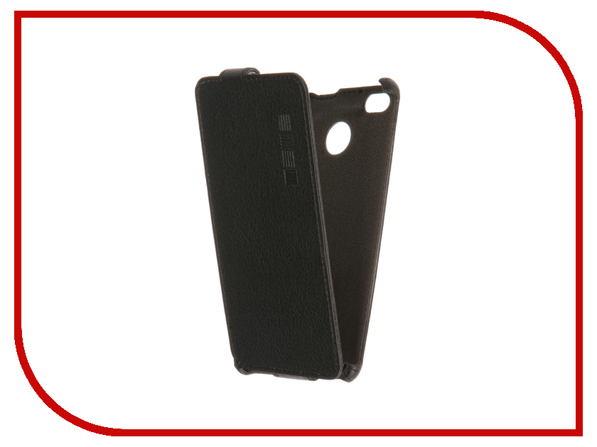 Аксессуар Чехол Xiaomi Redmi 3 Pro InterStep Crab Black HCB-XIRMI3PK-NP1101O-K100