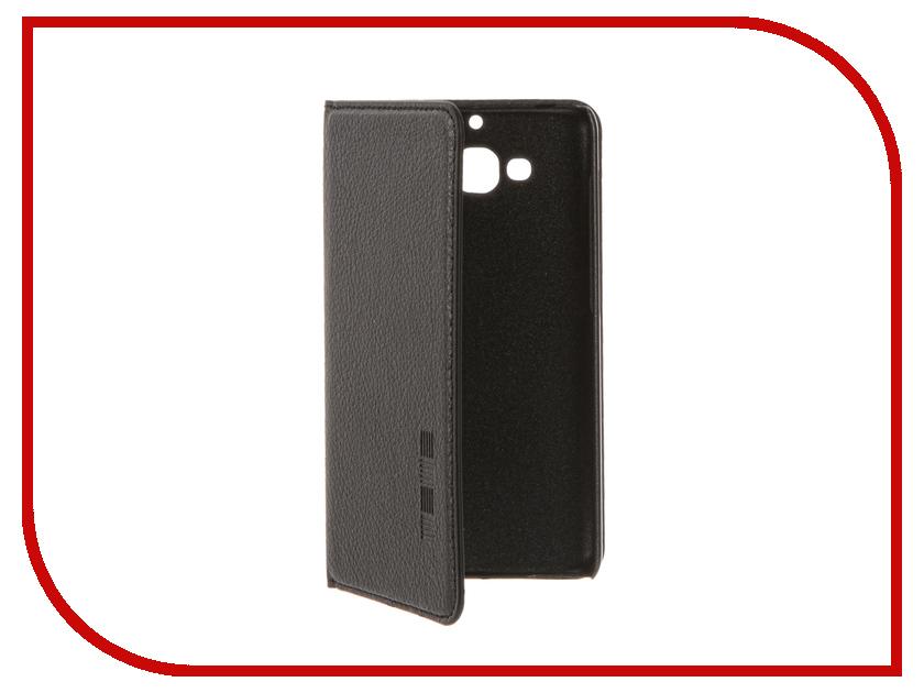 Аксессуар Чехол Xiaomi Redmi 2 InterStep Crab Black HCB-XI0RMI2K-NP1101O-K100<br>