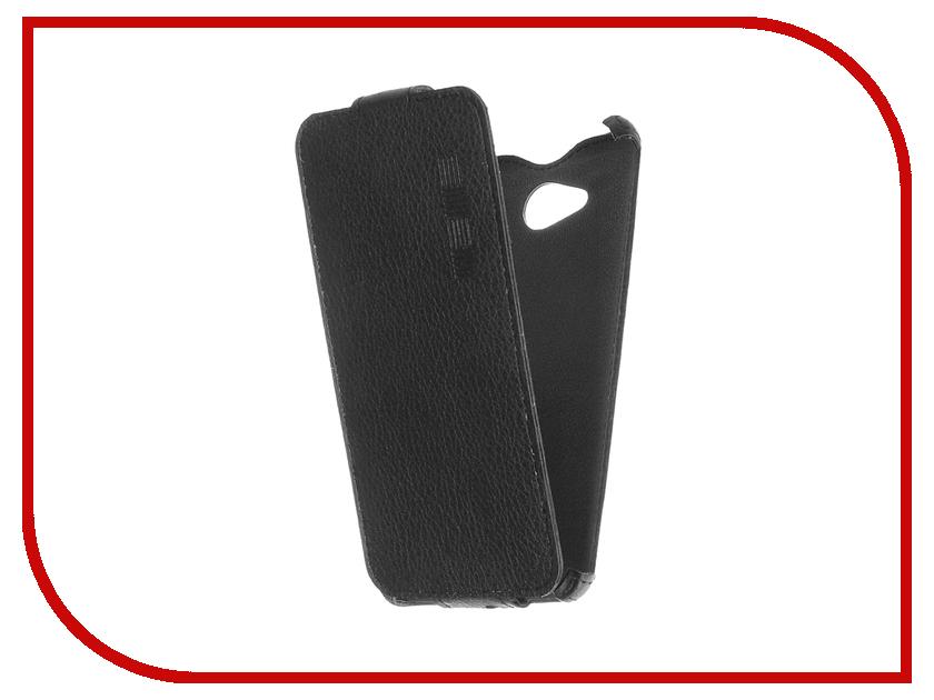 Аксессуар Чехол Xiaomi Redmi 2 InterStep IS Vibe Black HVB-XI0RMI2K-NP1101O-K100<br>
